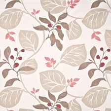 Cherry Drapery and Upholstery Fabric by Kasmir