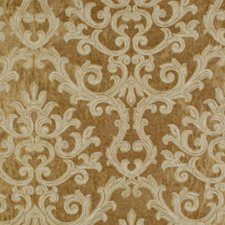 Golden Touch Drapery and Upholstery Fabric by RM Coco
