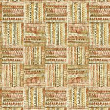 Peachspice Drapery and Upholstery Fabric by Kasmir