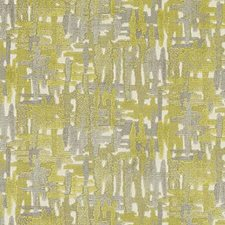 Citron Drapery and Upholstery Fabric by Highland Court