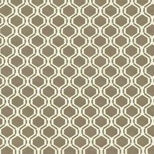 Smoke Drapery and Upholstery Fabric by Kasmir