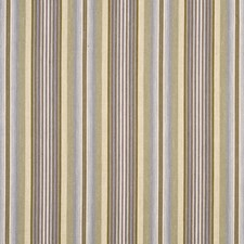 Natural/Mauve Stripes Drapery and Upholstery Fabric by G P & J Baker