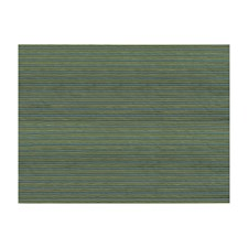 Blue Green Stripes Drapery and Upholstery Fabric by Brunschwig & Fils