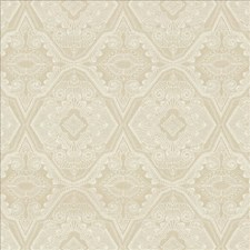 Pearl Grey Drapery and Upholstery Fabric by Kasmir