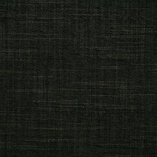 Noir Solid Drapery and Upholstery Fabric by Pindler