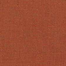 Terracotta Boris Kroll-Texture Palette Drapery and Upholstery Fabric by Scalamandre