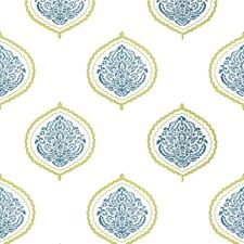 Capri Geometric Drapery and Upholstery Fabric by Kravet