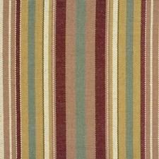 Quartz Stripes Drapery and Upholstery Fabric by Kravet