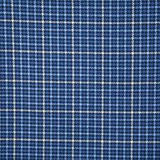 Harbor Check Drapery and Upholstery Fabric by Pindler