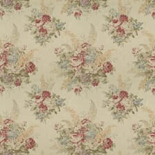 Cream Drapery and Upholstery Fabric by Ralph Lauren