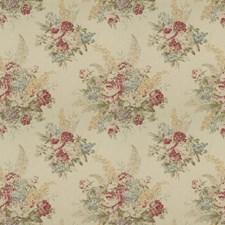 Cream Drapery and Upholstery Fabric by Ralph Lauren
