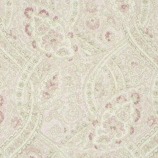 Light Pink/Cream Drapery and Upholstery Fabric by Ralph Lauren