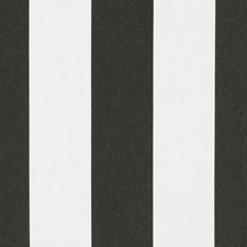 Black Sea Drapery and Upholstery Fabric by Ralph Lauren