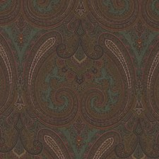 Cypress Drapery and Upholstery Fabric by Ralph Lauren
