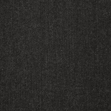 Industrial Black Drapery and Upholstery Fabric by Ralph Lauren