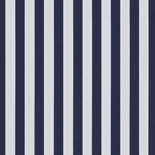 Navy Drapery and Upholstery Fabric by Ralph Lauren