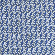 Cobalt Drapery and Upholstery Fabric by Ralph Lauren