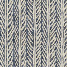 Lapis Drapery and Upholstery Fabric by Ralph Lauren