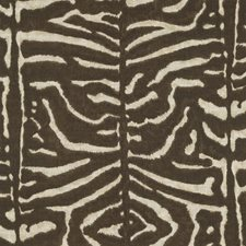 Mahogany Drapery and Upholstery Fabric by Ralph Lauren