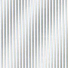 Silver/Porcelain Drapery and Upholstery Fabric by Ralph Lauren