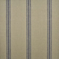 Dark Blue Drapery and Upholstery Fabric by Ralph Lauren