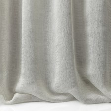Silver/Light Grey Animal Skins Drapery and Upholstery Fabric by Kravet