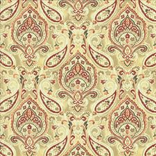 Pottery Drapery and Upholstery Fabric by Kasmir
