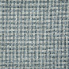 Ocean Check Drapery and Upholstery Fabric by Pindler
