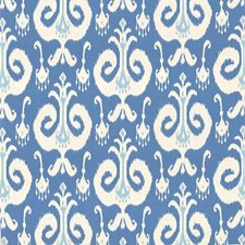 Porcelain Drapery and Upholstery Fabric by Kasmir