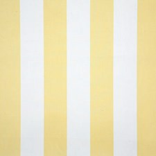 Lemon Stripe Drapery and Upholstery Fabric by Pindler