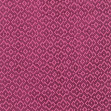 Cerise Drapery and Upholstery Fabric by Maxwell