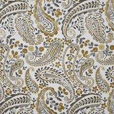 Metal Drapery and Upholstery Fabric by Maxwell
