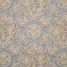 Grey Garden Drapery and Upholstery Fabric by Maxwell