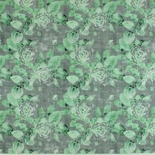 Charcoal Green Drapery and Upholstery Fabric by Scalamandre