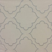 Creme/Beige/Grey Traditional Drapery and Upholstery Fabric by JF