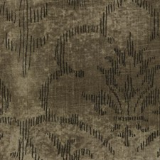 Hot Chocolate Drapery and Upholstery Fabric by RM Coco