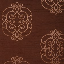 Godiva Drapery and Upholstery Fabric by RM Coco