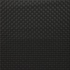 Black Check Drapery and Upholstery Fabric by Kravet