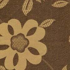 Molasses Drapery and Upholstery Fabric by RM Coco