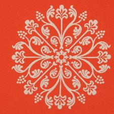 Caliente Damask Drapery and Upholstery Fabric by Pindler