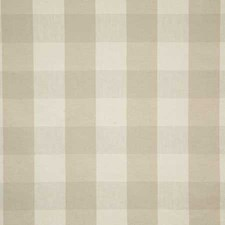 Parchment Check Drapery and Upholstery Fabric by Pindler