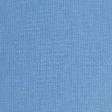 Mid Blue Texture Drapery and Upholstery Fabric by Baker Lifestyle