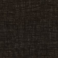 Black Solids Drapery and Upholstery Fabric by Baker Lifestyle