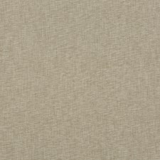 Flax Solids Drapery and Upholstery Fabric by Baker Lifestyle