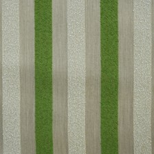 Creme/Beige/Green Traditional Drapery and Upholstery Fabric by JF