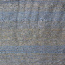 Blue/Yellow Solid W Drapery and Upholstery Fabric by Kravet