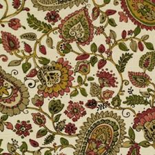 Potpourri Drapery and Upholstery Fabric by RM Coco
