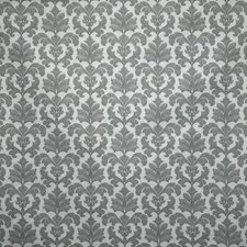 Domino Damask Drapery and Upholstery Fabric by Pindler