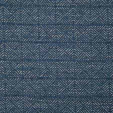 Indigo Drapery and Upholstery Fabric by Pindler