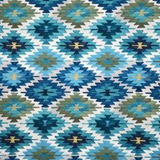 Capri Ethnic Drapery and Upholstery Fabric by Pindler